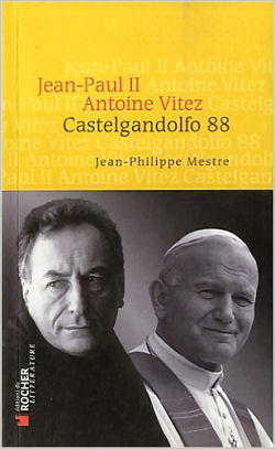 Fondation Jean Paul Ii En France Actualites